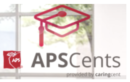 logo for APS Cents